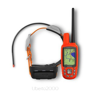 KIT Atemos 50 (Palmare+1 Collare GPS)