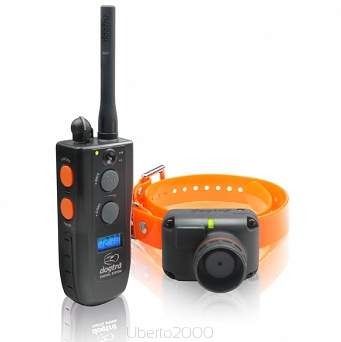 Collare beeper+add. con TX Dogtra 2500 T&B