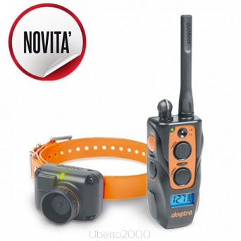 Collare beeper + add. Dogtra 2600 T&B